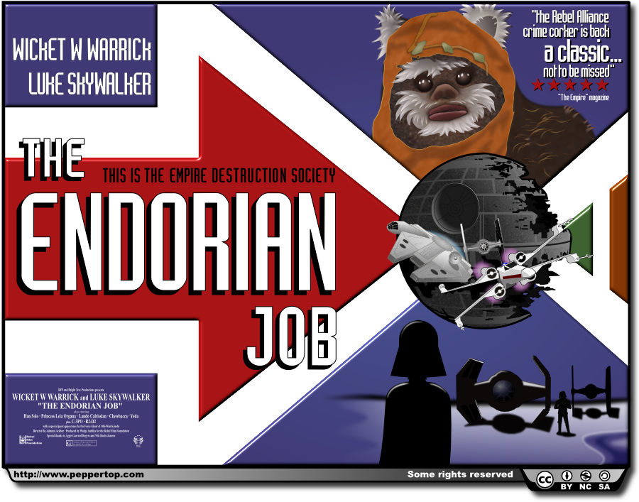 The Endorian Job