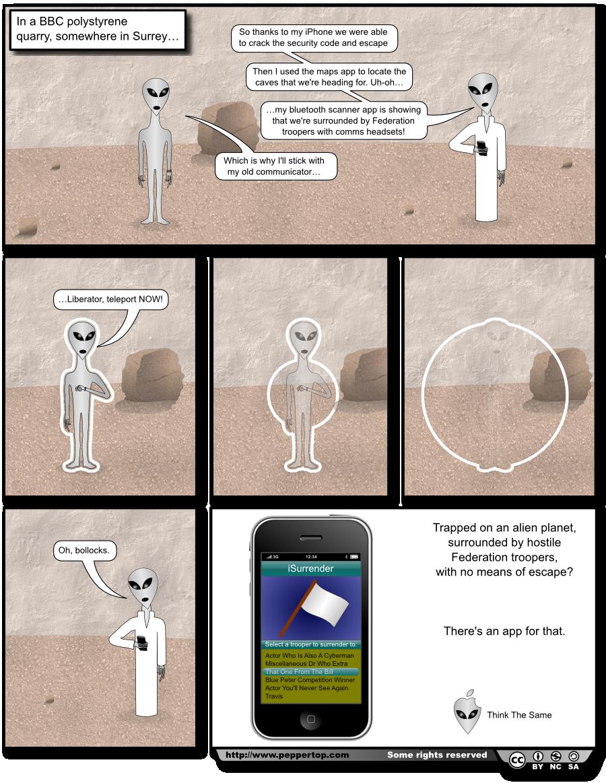 IPhone – Part II