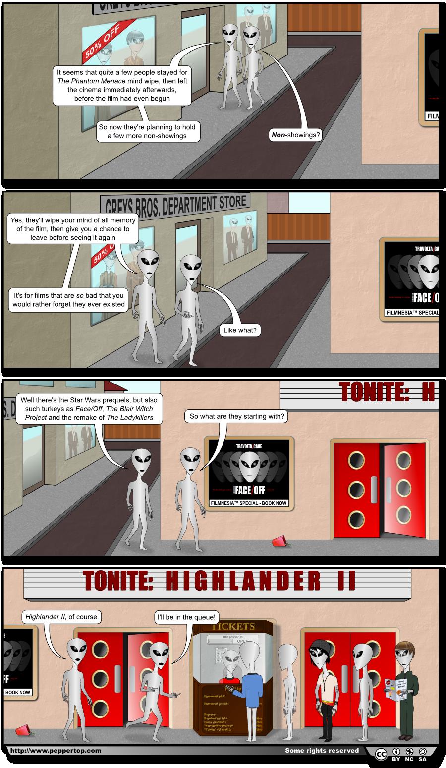 Filmnesia Part III