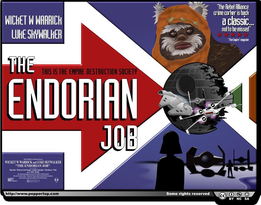 The Endorian Job
