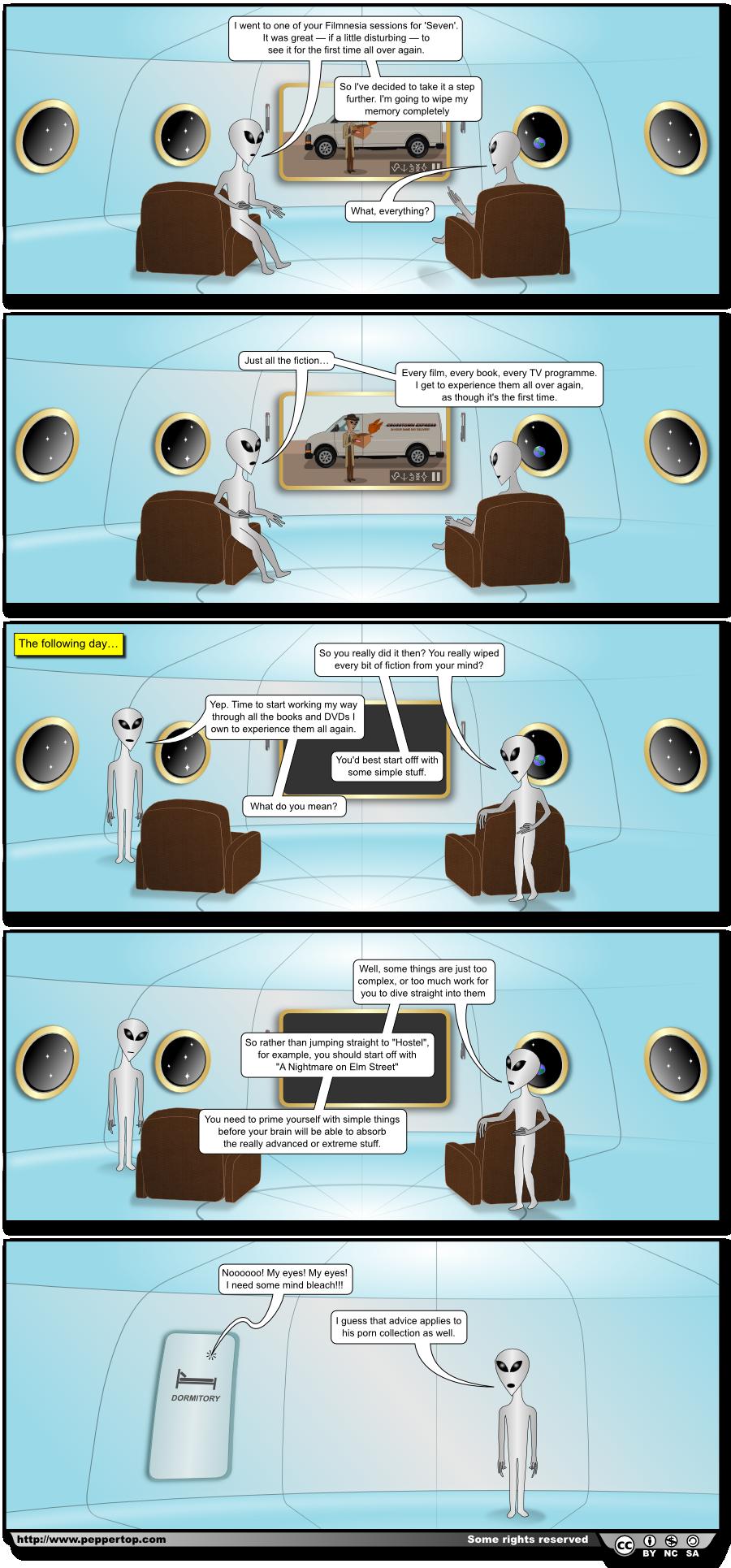 Filmnesia Part IV
