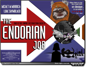 The Endorian Job (French)