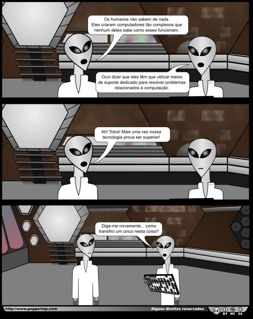 Supercomputação